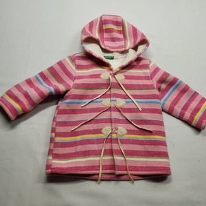 United Colors of Benetton Fall Jacket 9 Months